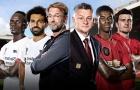 Nhận định Liverpool vs Man United: Bước ngoặt của mùa giải!