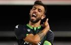 Tiết lộ: Lý do khó đỡ khiến Bruno Fernandes chưa thể gia nhập Man Utd