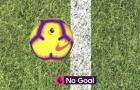Cay đắng! Mourinho và Tottenham cách chiến thắng chỉ... 1cm