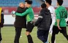 HLV Park Hang-seo và sự kiên nhẫn 'tận cùng' với Bùi Tiến Dũng
