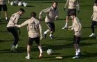 Marca xác nhận: Real nhận tin xấu trước thềm đấu Sevilla!