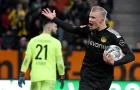 Nổ hattrick ra mắt Dortmund, Haaland khiến M.U tiếc nuối