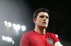Maguire được chọn làm đội trưởng Man Utd, Rooney lập tức phá vỡ im lặng
