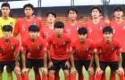 'Bách chiến bách thắng', đội bóng quê hương của tướng Park 'đáng sợ' như thế nào?