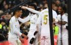 Đả bại Sevilla, Real khiến Zidane 'nở mày nở mặt' với kỷ lục khó tin