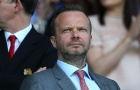 Ed Woodward hành động, lộ diện Giám đốc bóng đá của Man Utd
