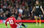 Mất Rashford ảnh hưởng thế nào đến kết quả của Man Utd tại Anfield?