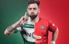 CĐV Man Utd: 'Rồi Bruno Fernandes đâu?'