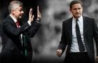 Chelsea đại chiến Man Utd vì 'quái thú' ghi 198 bàn/7 năm