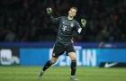 Đáp ứng 1 yêu sách, Bayern sẽ 'trói chân' Neuer thành công