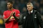 'Kẻ thay thế Rashford' lên tiếng, rõ thương vụ 100 triệu của Man Utd