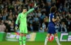 Chelsea đổi 72 triệu bảng lấy thủ môn cản phá tệ nhất Premier League
