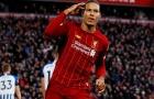 Điều gì giúp Liverpool thủ chắc đến thế?