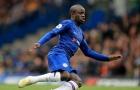 N'Golo Kante đang ngày càng bị 'đóng băng' tại Chelsea