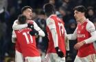 Bí ẩn việc Man Utd chê 'gà son' của Arsenal
