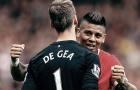 Hoàn tất thỏa thuận, thêm cái tên rời Man Utd