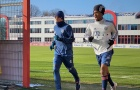 'Ma tốc độ' trở lại, Bayern được tiếp sức ở chặng lượt về