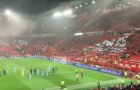 Một Old Trafford vắng người, Man Utd đau lòng chăng?