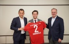 Ra mắt Bayern, 'lính mới' từ Real Madrid nhanh chóng đưa ra 1 đề xuất