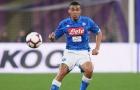 Sau Eriksen, Inter Milan hỏi mua sao 100 triệu euro của Napoli