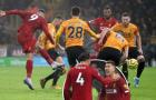 6 điểm nhấn Wolves 1-2 Liverpool: Salah đen đủi; 'Máy chạy' kinh hoàng