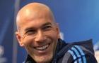 'Báu vật' trở lại, vận Zidane và Real lên như diều gặp gió!