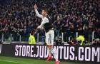 """Đây, cái tên thầm lặng đang giúp Ronaldo """"hủy diệt"""" Serie A"""