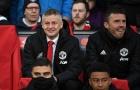 Man Utd và câu chuyện hoang đường mang tên 'sa thải Solskjaer'
