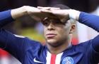 Mbappe đang theo lộ trình của Hazard để đến Real Madrid?