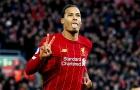 Van Dijk: 'Liverpool không cảm thấy bất khả chiến bại'