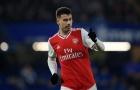 'Báu vật' Arsenal thăng hoa khiến Mikel Arteta choáng váng