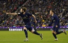Đây, La Liga đã bắt đầu xuất hiện một nhà vô địch!