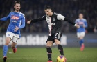 Juventus thất bại, Sarri vẫn báo 1 tin cực vui