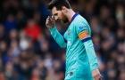 Messi lập kỷ lục mới khiến người hâm mộ Barca 'kêu trời không thấu'!