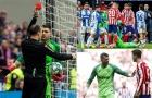 Oblak hoá thánh, Felix thất vọng, Atletico hút chết trước Leganes