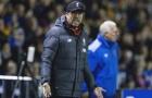 Phản đối FA, Klopp không dự trận đá lại với Shrewsbury Town?