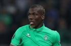 Pogba chuyển đến tập luyện cùng đội bóng Championship