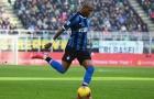 Ra mắt Inter Milan, Ashley Young được truyền thông Italia đưa lên mây