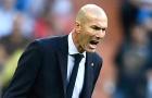Nội chiến Real, Zidane quyết từ mặt Perez, dứt áo ra đi vì 1 người?