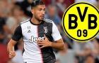 Muốn sở hữu 'sao thất sủng' của Juventus, Dortmund phải làm được 1 điều
