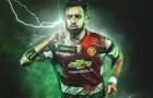 Địa chấn Châu Âu! 2 chi tiết khủng trong HĐ mua Bruno Fernandes của Man Utd