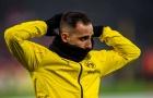 Chốt thỏa thuận, 'sát thủ máu lạnh' của Dortmund trên đường về La Liga