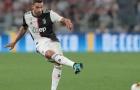 """Mattia De Sciglio: Từ """"người thừa"""" đến """"người không thể bán"""" của Juventus"""
