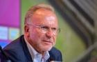 'Sếp lớn' phác thảo kế hoạch chuyển nhượng của Bayern: Mua bằng được Sane?