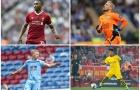 10 'kẻ bị lãng quên' tại Man City: Jadon Sancho và tân binh Arsenal