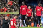 5 điểm nhấn Man City 0-1 Man United: 'Kẻ hai mặt' Matic; De Gea xuất thần