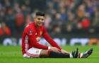 XONG! Bruno Fernandes vừa đến, 'kẻ thất sủng' lập tức chia tay Man Utd