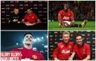 10 HĐ mùa đông đắt nhất lịch sử Man Utd: 'Bí ẩn' 80 triệu của Sir Alex