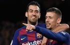 Đại thắng Leganes, sao Barca phát biểu 1 điều khiến CĐV dậy sóng