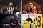 11 HĐ hoàn tất ngày cuối TTCN mùa Đông: Lạ kỳ Man Utd, 3 phi vụ Barca